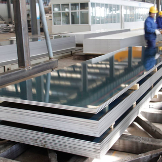 Aluminium Alloy Sheet for Automotive Structure Parts: 5182, 5754, 6016, 7075
