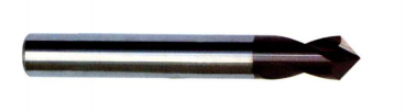 Tungsten Steel Spotting Drill