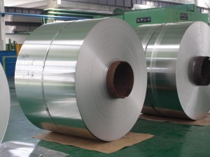 Aluminium Alloy Inner Sheet for Vehicle Body: 5182 , 5754