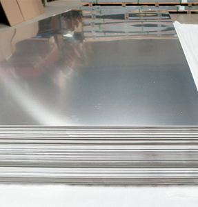 2017 T4/T3 Aluminum Alloy Sheet for Aerospace