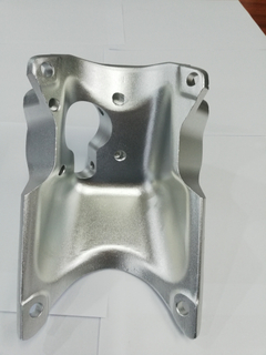 Aluminum Forging Aluminum Forging / Copper Casted Parts