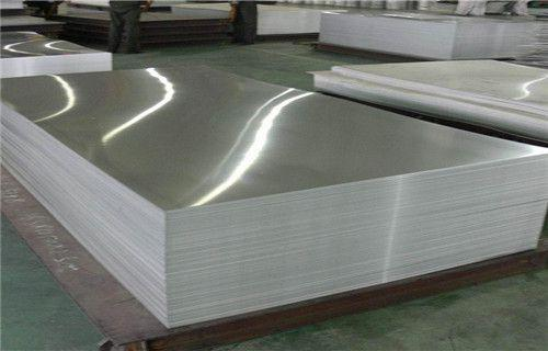 2024 T4/T3 Aluminum Alloy Sheet for Aerospace